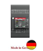"Автоматический выключатель в литом корпусе АВВ Tmax XT1B 160 TMD 80-800 3p FF ТМ ""ABB"" (Германия)"