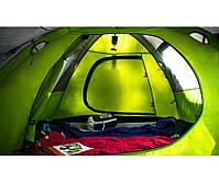 Туристическая палатка 3-х местная Taurus 3 Peme, фото 6