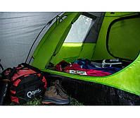 Туристическая палатка 3-х местная Taurus 3 Peme, фото 9