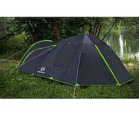 Туристическая палатка 3-х местная Taurus 3 Peme, фото 4