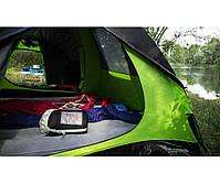 Туристическая палатка 3-х местная Taurus 3 Peme, фото 8