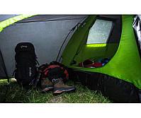 Туристическая палатка 3-х местная Taurus 3 Peme, фото 5
