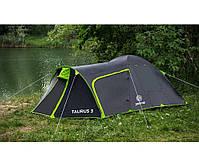 Туристическая палатка 3-х местная Taurus 3 Peme, фото 2