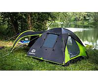 Туристическая палатка 3-х местная Taurus 3 Peme, фото 7