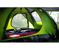 Туристическая палатка 3-х местная Taurus 3 Peme, фото 10