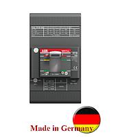 "Автоматический выключатель в литом корпусе АВВ Tmax XT1B 160 TMD 100-1000 3p FF ТМ ""ABB"" (Германия)"