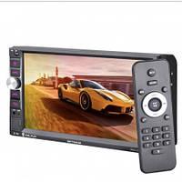 Автомобиль радио-плеер Hd 7 дюймов 7043 нажатие на экран автомобильное аудио Bluetooth Android