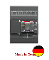 "Автоматический выключатель в литом корпусе АВВ Tmax XT1B 160 TMD 16-450 4p FF ТМ ""ABB"" (Германия)"