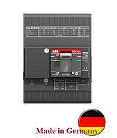 "Автоматический выключатель в литом корпусе АВВ Tmax XT1B 160 TMD 32-450 4p FF ТМ ""ABB"" (Германия)"