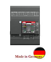 "Автоматический выключатель в литом корпусе АВВ Tmax XT1B 160 TMD 25-450 4p FF ТМ ""ABB"" (Германия)"