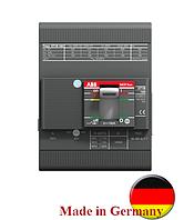 "Автоматический выключатель в литом корпусе АВВ Tmax XT1B 160 TMD 40-450 4p FF ТМ ""ABB"" (Германия)"