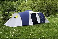 Туристическая Палатка 6-ти местная Nadir 6, 3500 мм,, фото 2