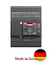 "Автоматический выключатель в литом корпусе АВВ Tmax XT1B 160 TMD 50-450 4p FF ТМ ""ABB"" (Германия)"