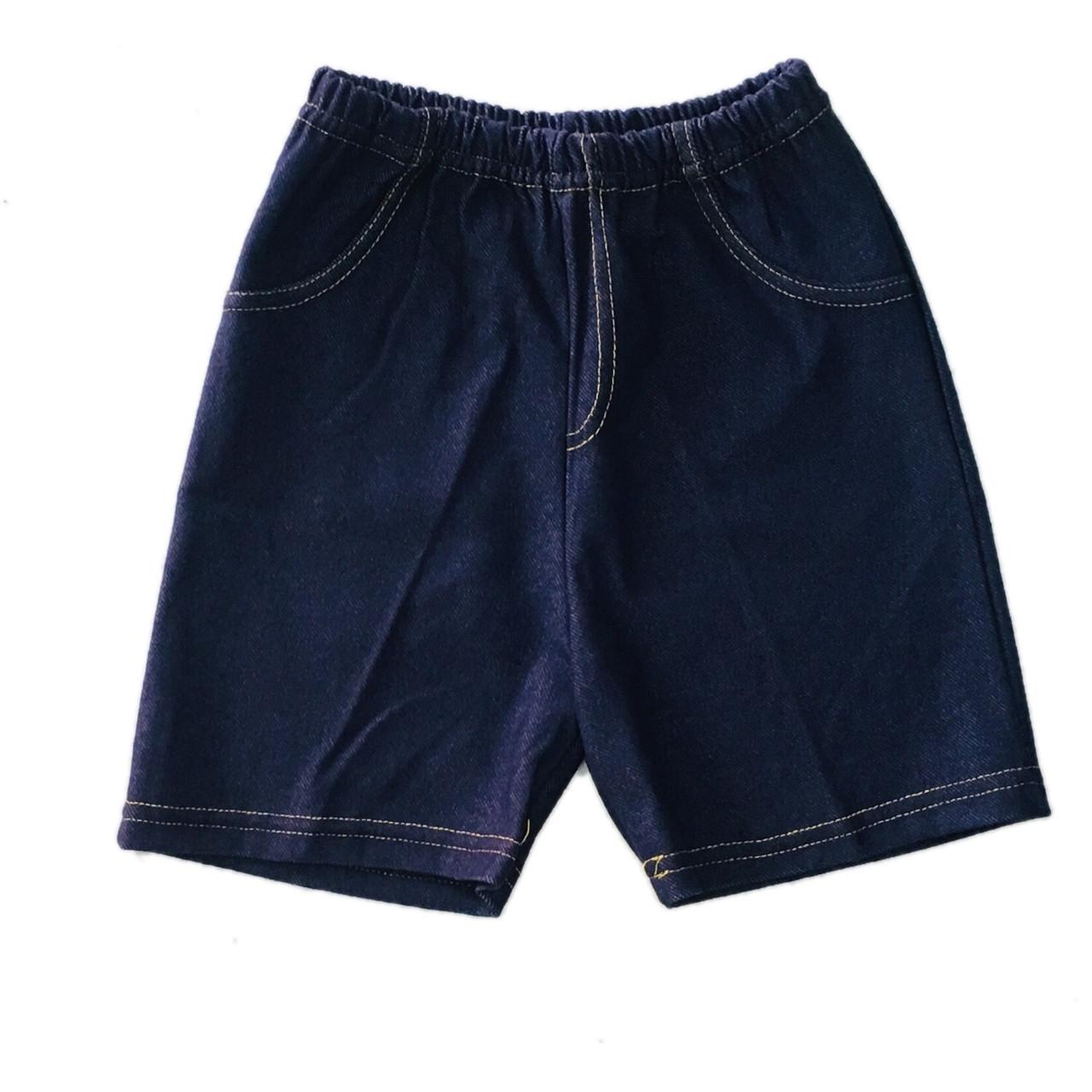 Детские шорты для мальчика, 104см