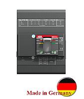 "Автоматический выключатель в литом корпусе АВВ Tmax XT1B 160 TMD 63-630 4p FF ТМ ""ABB"" (Германия)"