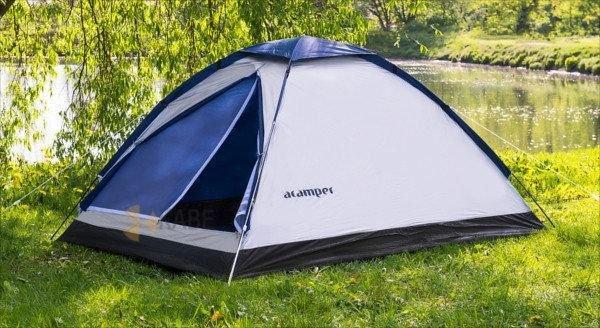 Туристическая Палатка 2-х местная Acamper Domepack 2