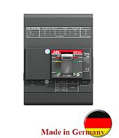 "Автоматический выключатель в литом корпусе АВВ Tmax XT1B 160 TMD 80-800 4p FF ТМ ""ABB"" (Германия)"