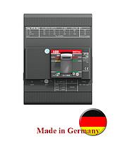 "Автоматический выключатель в литом корпусе АВВ Tmax XT1B 160 TMD 100-1000 4p FF ТМ ""ABB"" (Германия)"