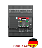 "Автоматический выключатель в литом корпусе АВВ Tmax XT1B 160 TMD 125-1250 4p FF ТМ ""ABB"" (Германия)"