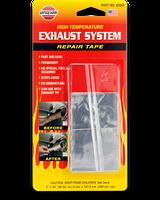 Лента для ремонта глушителя EXHAUST SYSTEM REPAIR TAPE 5x101.6 cm.