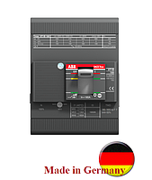 "Автоматический выключатель в литом корпусе АВВ Tmax XT1B 160 TMD 160-1600 4p FF ТМ ""ABB"" (Германия)"