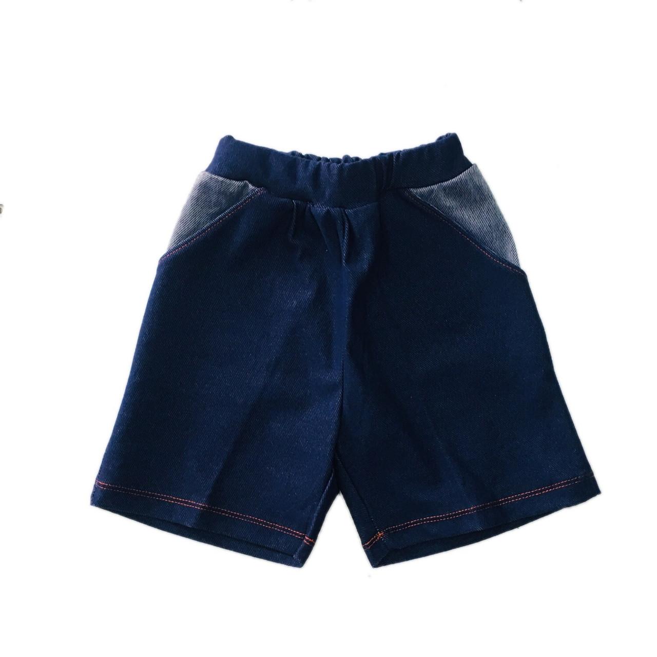Дитячі шорти для хлопчика, 98см