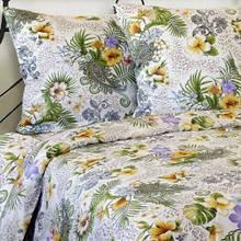 Комплект постельного белья от украинского производителя сатин Шик Семейный