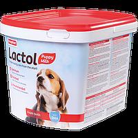 Сухое молоко для щенков Beaphar LACTOL 500 г
