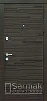 Входная металлическая дверь Modern Ариадна