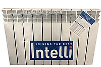 Радиатор биметаллический Intelli 500/96 Италия(10 секций)
