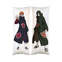 Дакимакура подушка обнімашка Наруто