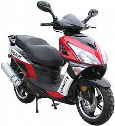 GY6 - 125/150cc