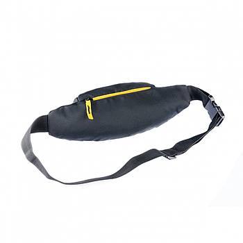 Молодежная сумка бананка на пояс YES YES SP-12 Minions 34x14x6см (2000558643009)(558643)