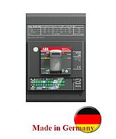 """Автоматический выключатель в литом корпусе АВВ Tmax XT2N 160 Ekip LS/I In=63A 3p FF ТМ """"ABB"""" (Германия)"""