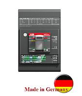 """Автоматический выключатель в литом корпусе АВВ Tmax XT2N 160 Ekip LS/I In=25A 3p FF ТМ """"ABB"""" (Германия)"""