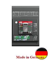 """Автоматический выключатель в литом корпусе АВВ Tmax XT2N 160 Ekip LS/I In=160A 3p FF ТМ """"ABB"""" (Германия)"""