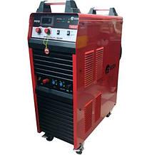 Аппарат воздушно-плазменной резки со встроенным компрессором EDON PRO CUT-100P