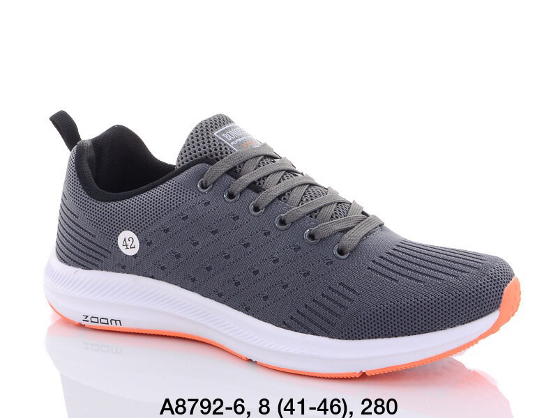 Кроссовки Bonote A 8792-6
