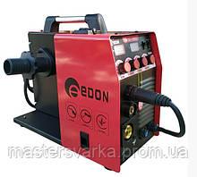 Сварочный инверторный полуавтомат EDON MIG-350