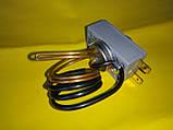Защита от перегрева воды ( отсекатель , аварийка ) 95°С / 20 А / 250 В. для бойлеров, фото 3