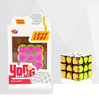 Кубик YJ8807  6см