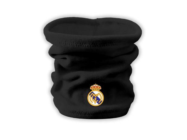 Горловик barsa real black, флисовый горловик для футбола (Реплика ААА+)