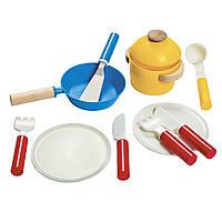 """Набор игровой """"Kitchen Set"""" Play tive Junior 071"""