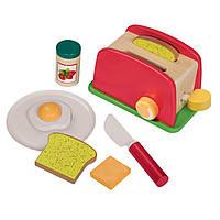 """Набор игровой """"Toaster toy"""" Playtive Junior 088"""