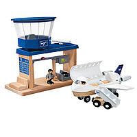 """Набор игровой """"Аэропорт"""" Playtive Junior 798"""