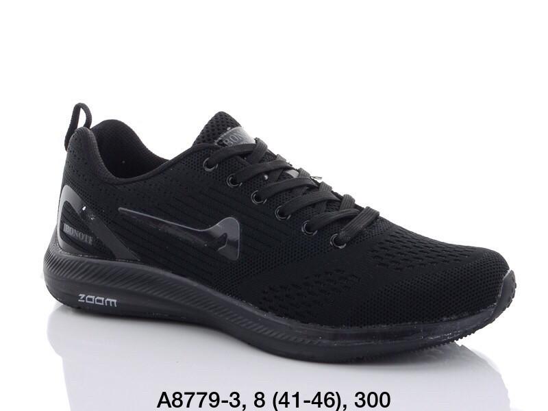Кроссовки Bonote A 8779-3