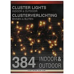 Гирлянда 384 LED