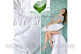 Одеяло Летнее с пропиткой Aloe Vera евро 200*220 см