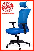 Офисное компьютерное кресло Barsky Mesh BM-06