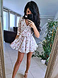 Женский летний комбинезон ромпер (в расцветках), фото 6